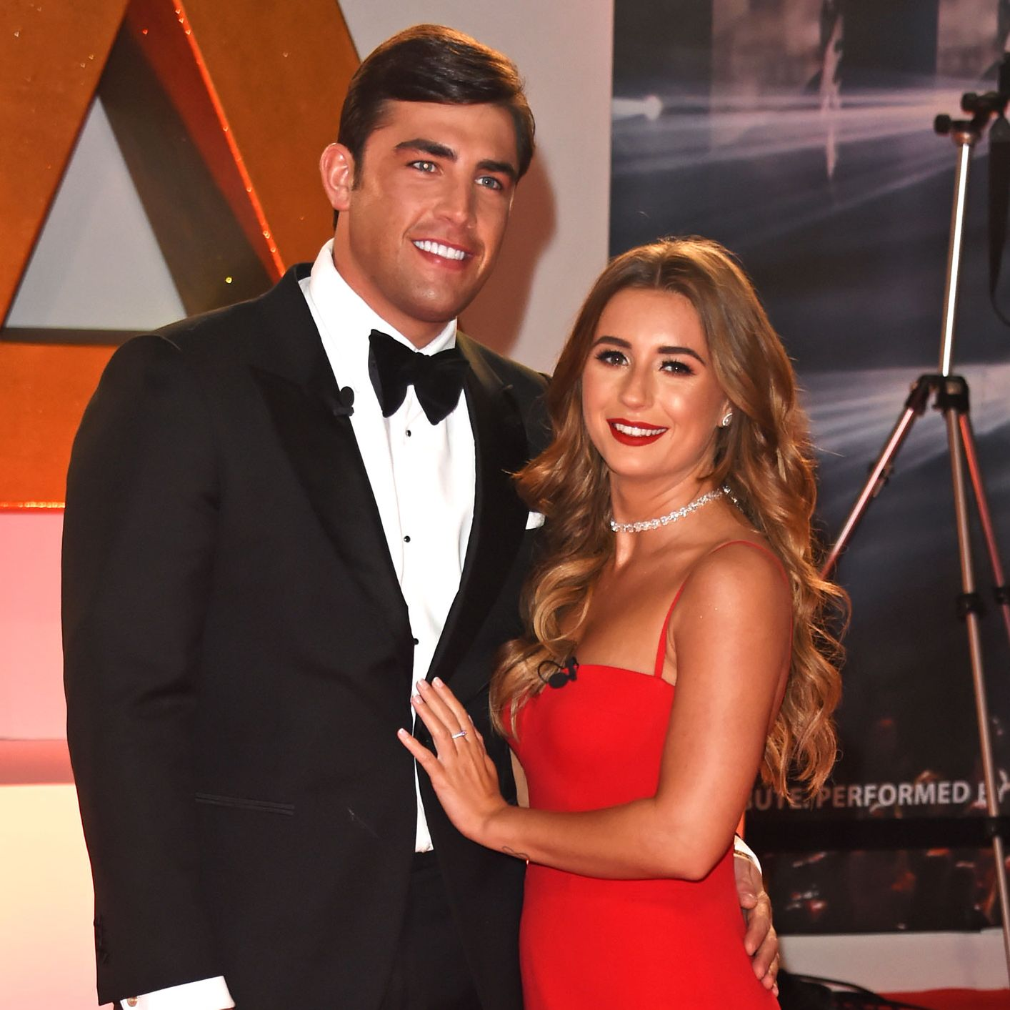 Love Island's Dani Dyer talks making her relationship with Jack Fincham work as she rules out doing another reality show