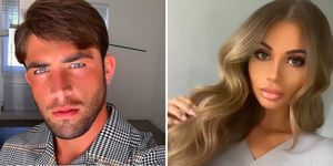 Jack Fincham is already flirting with Winter Love Island's Shaughna Phillips