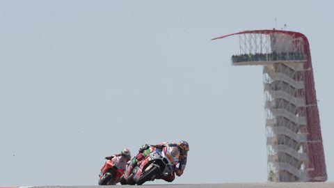 MotoGp Red Bull U.S. Grand Prix of The Americas - Race