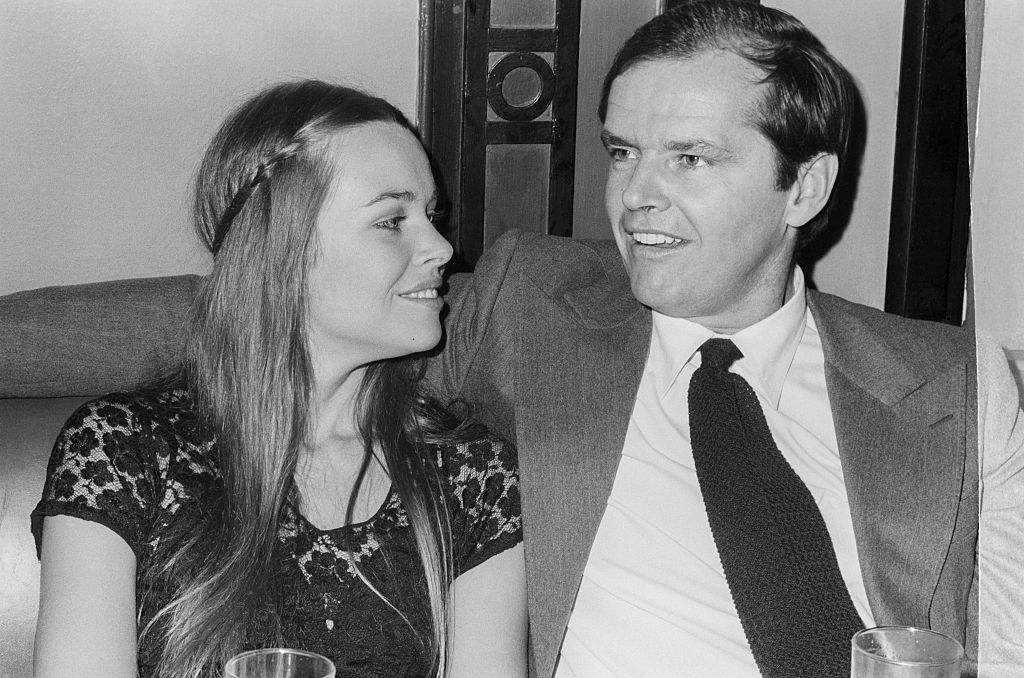 40 Iconic Couples From the '70s