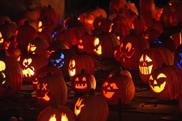 how to carve a pumpkin like a pro, pumpkin carving, how to carve a pumpkin