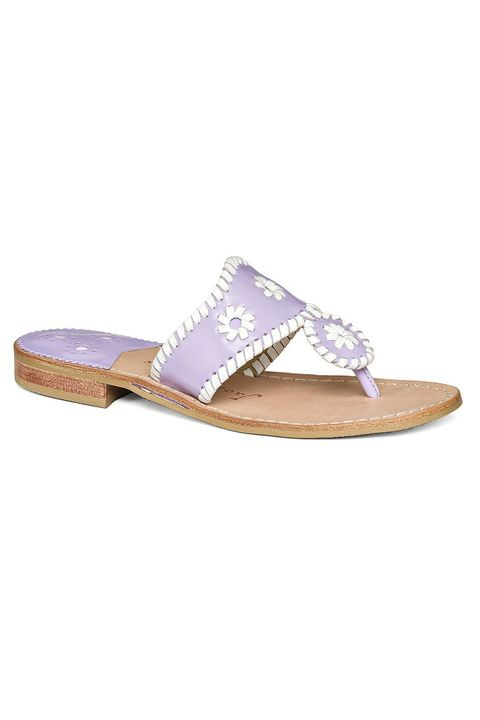 Jack Rogers Pretty in Pastel Sandals