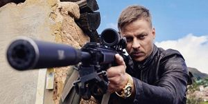 Tom Wlaschiha, Jack Ryan