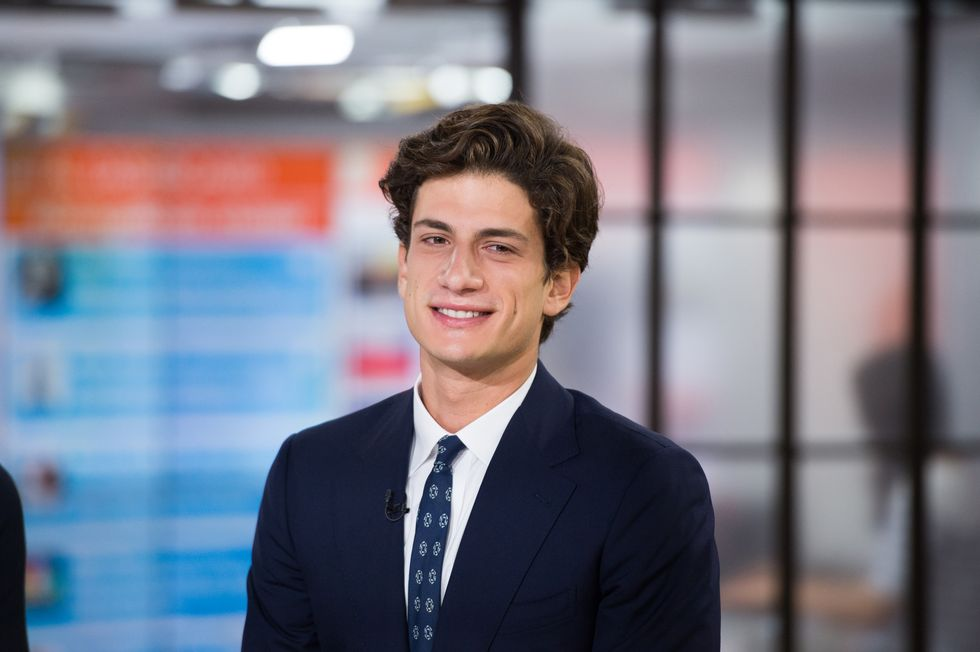 The Resemblance Between Jack Schlossberg and JFK Jr. Is Simply Uncanny thumbnail