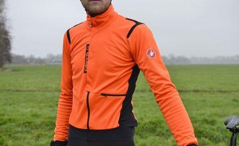 Castelli, Alpha ros, jacket, review