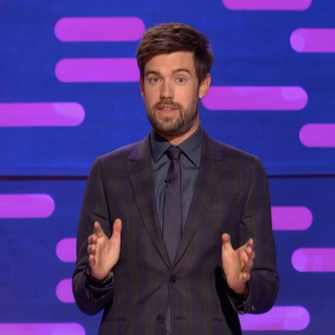The Graham Norton Show viewers praise Jack Whitehall as he steps in as host