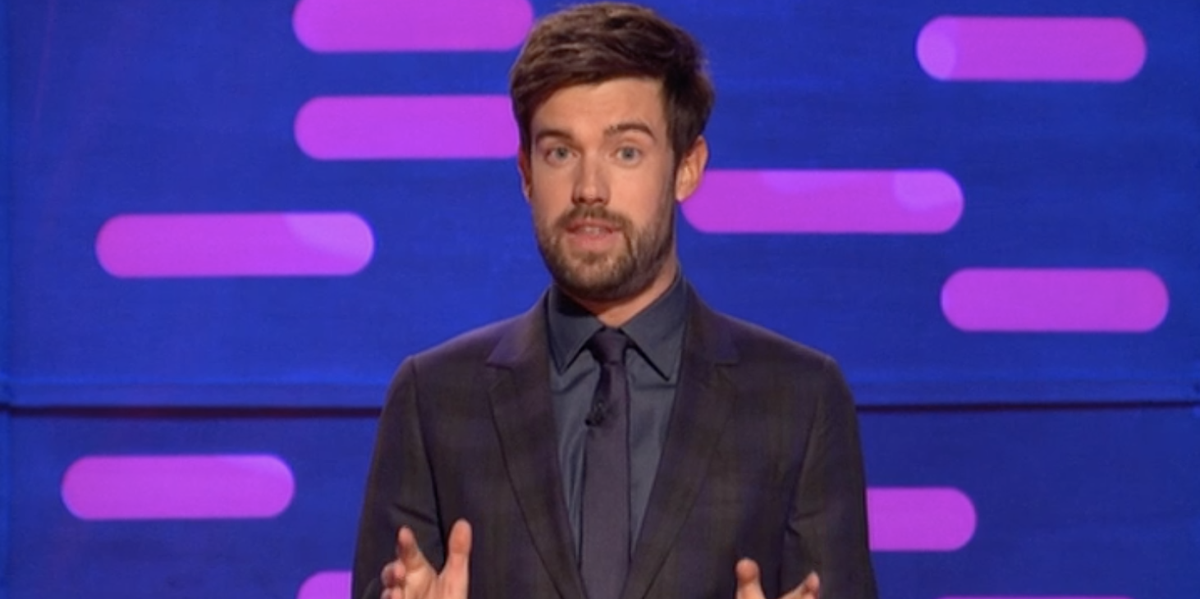 Jack Whitehall tried to get Bohemian Rhapsody role by lying about playing guitar