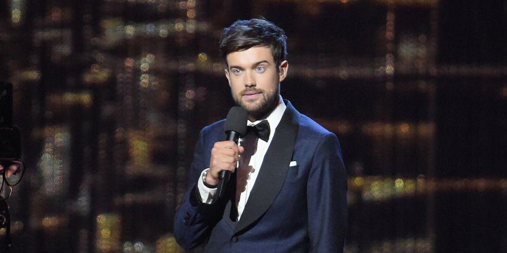 Jack Whitehall hosting Brit Awards 2019