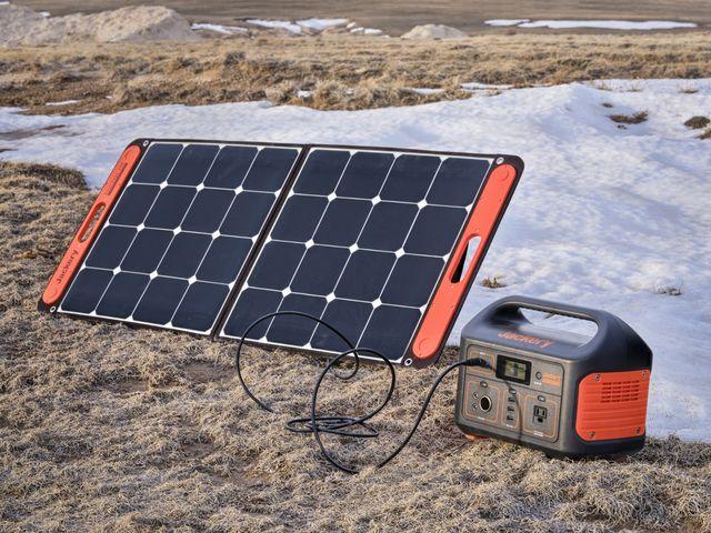ポータブル電源|キャンプや車中泊に便利なバッテリーの選び方&おすすめ11選【2021】