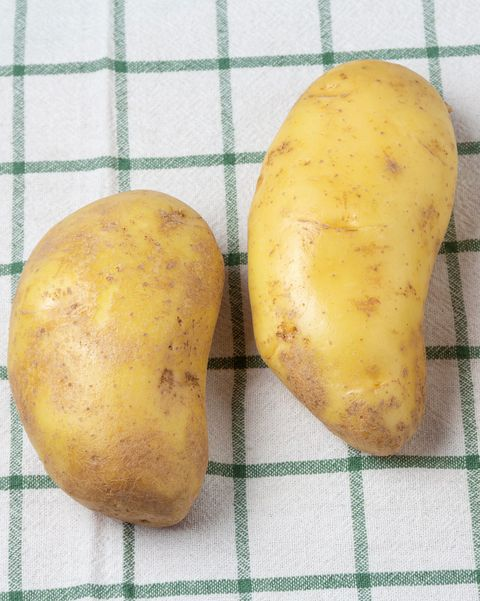 how to cook a jacket potato
