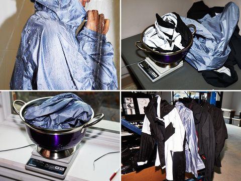 Clothing, Hoodie, Outerwear, Purple, Fashion, Jacket, Sleeve, Shoe, Jeans, Denim,