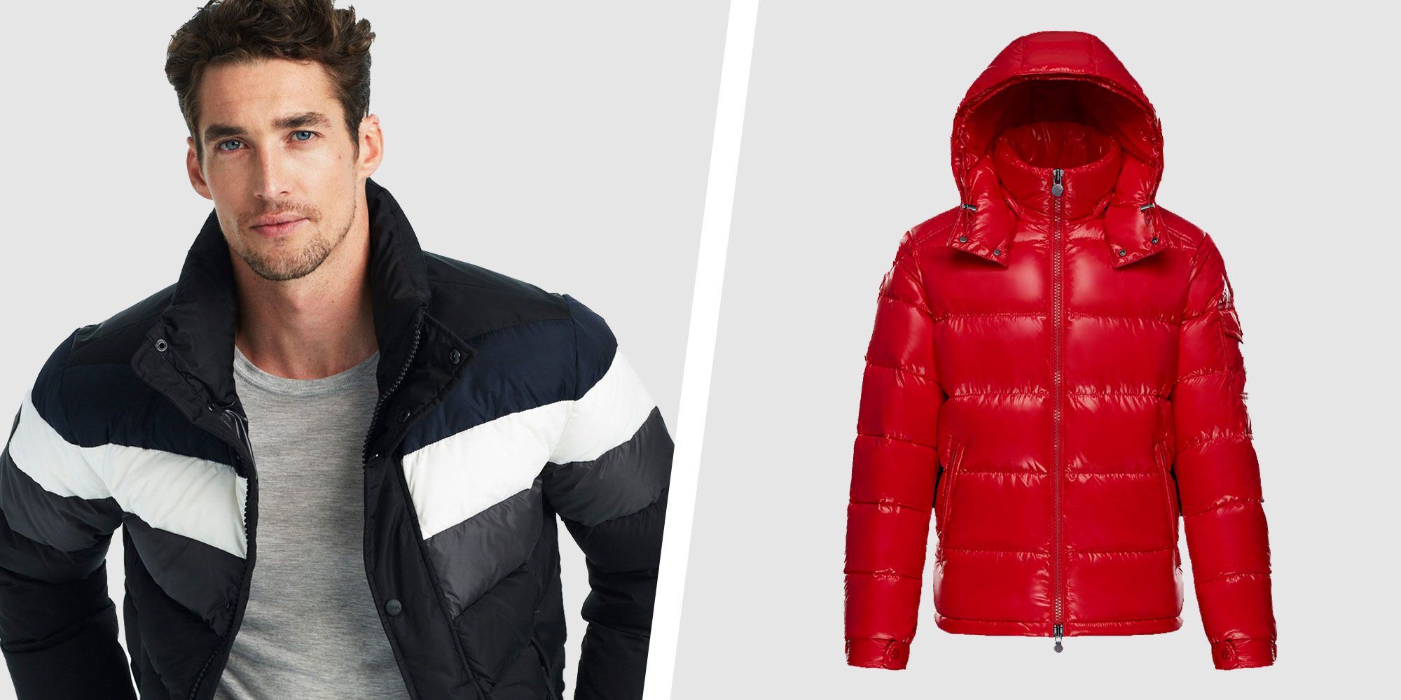 Six Pack of Style: The Best Puffer Jackets to Upgrade Your Winter Look
