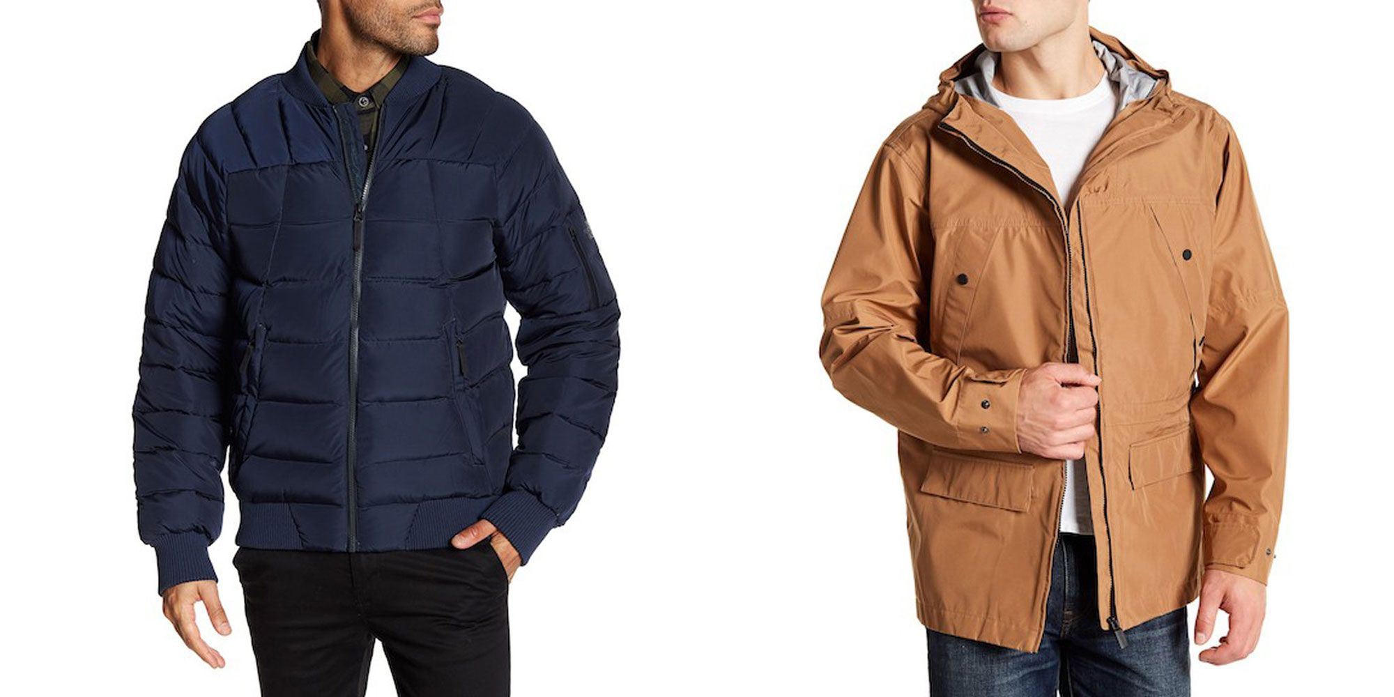 The 9 Best Winter Coats On Sale Right Now at Nordstrom Rack