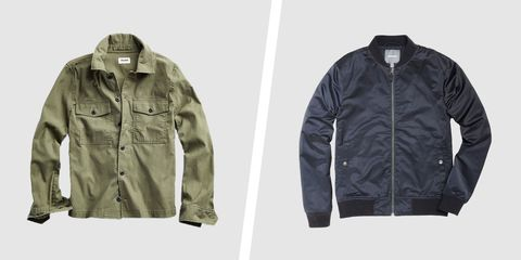 c91ad81aeed 11 Best Spring Jackets for Men - Lightweight