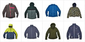 Cold-Weather Jackets for Running