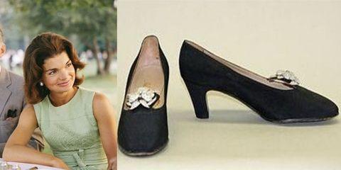 Helene Arpels Shoes
