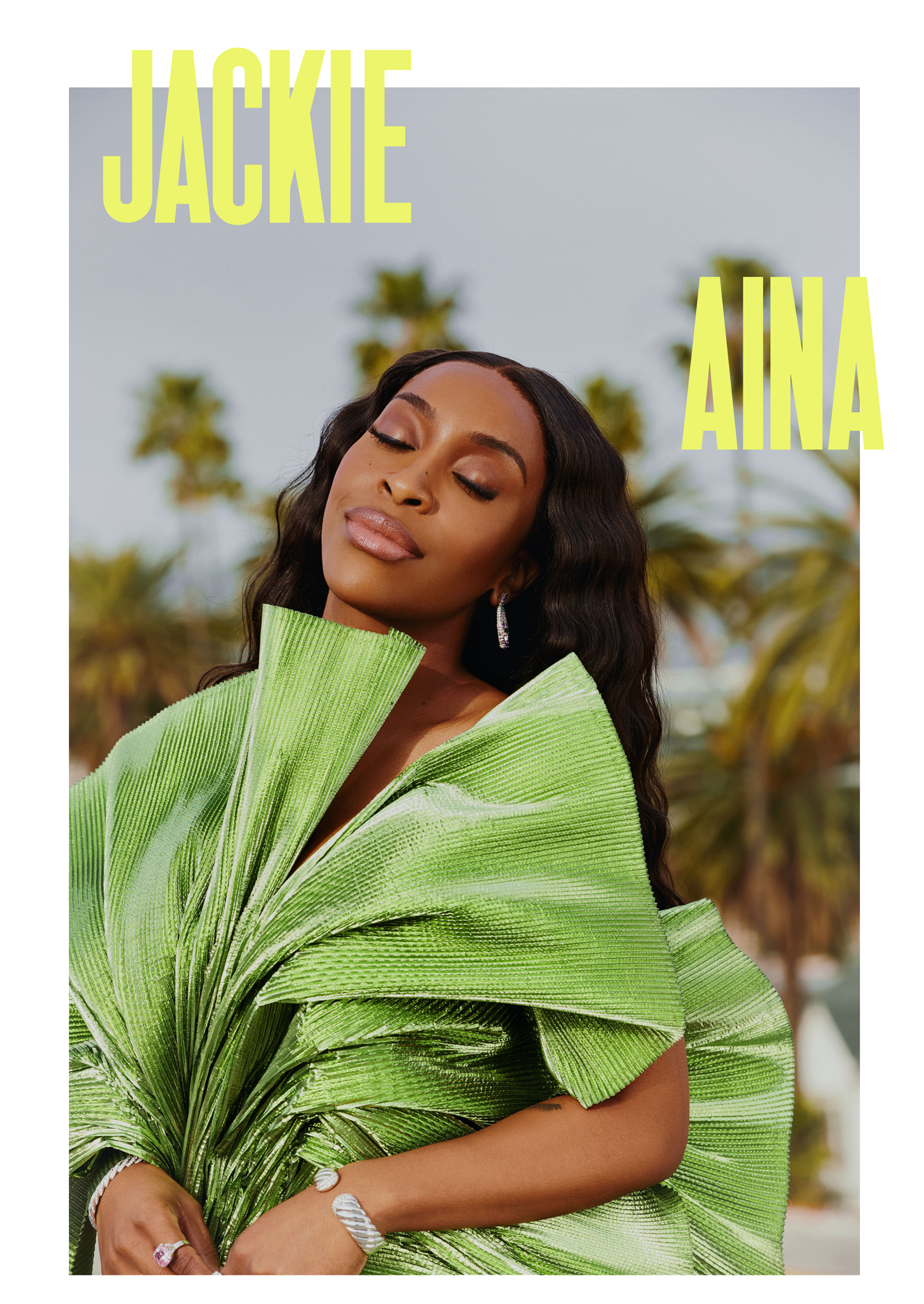 Jackie Aina Blew Up 'the Good Immigrant Daughter' Narrative—You Really Think She Cares What the Haters Say?