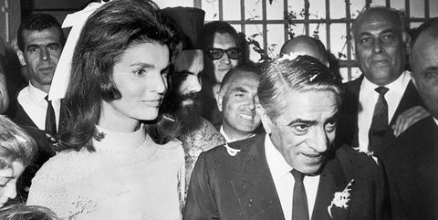Jackie Kennedy S Complicated Sister Relationship