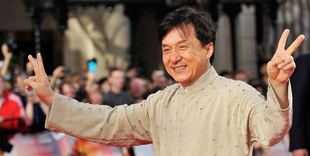 What Is Jackie Chan's Net Worth? - What Is Jackie Chan ...