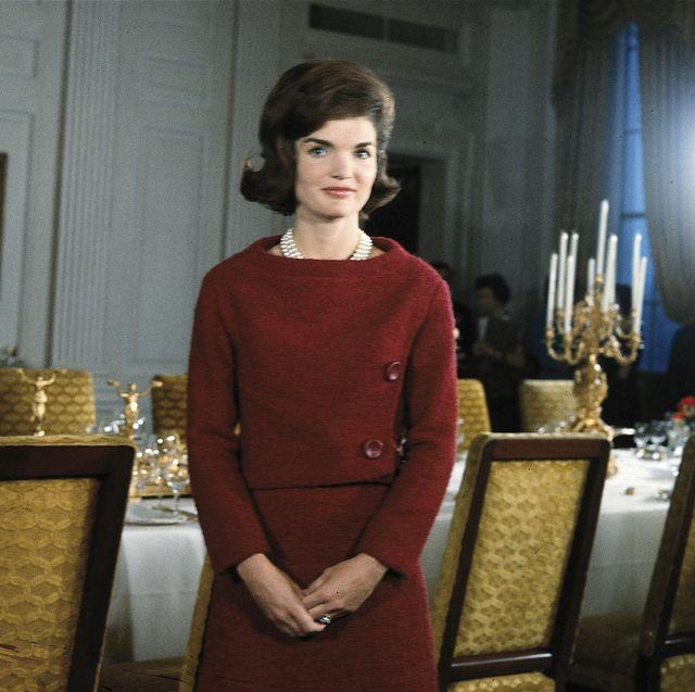 Jackie Kennedy 25 Aniversario De Su Muerte