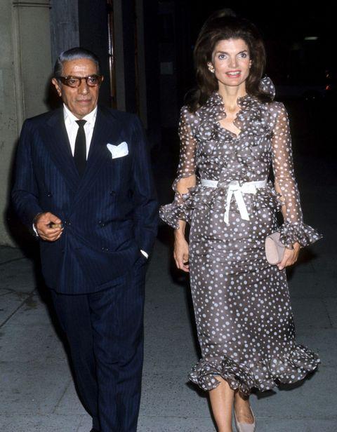 a56e49afb6c Jackie Kennedy Onassis Career - Jackie Kennedy s Life as a Book Editor