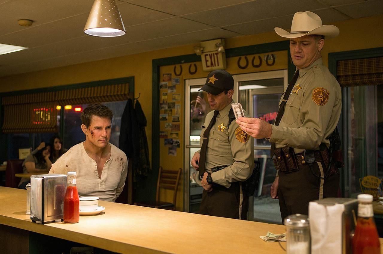 'Jack Reacher' continúa sin Tom Cruise