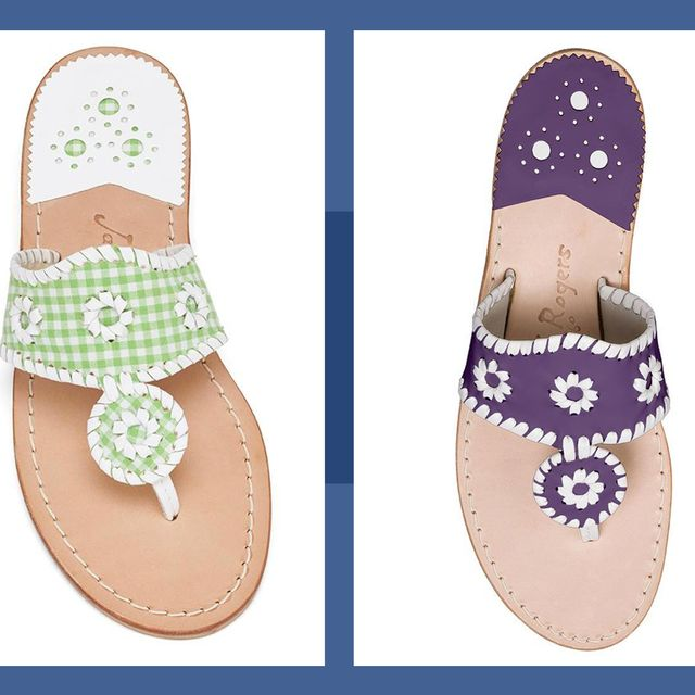 jack rogers private sale