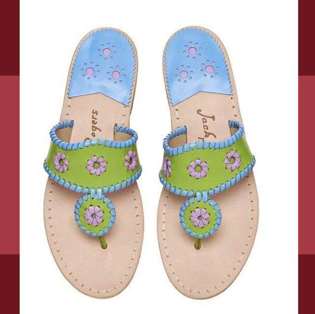 Footwear, Pink, Shoe, Flip-flops, Sandal, Plimsoll shoe, Slipper,