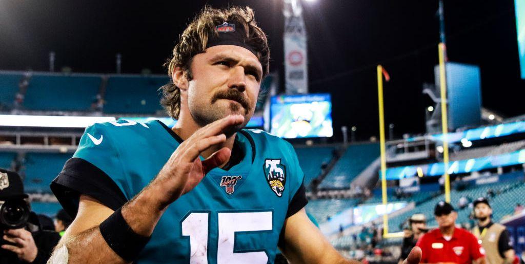 Jaguars New Quarterback - Liam Medina