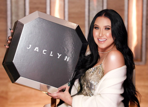 jaclyn hill holiday collection