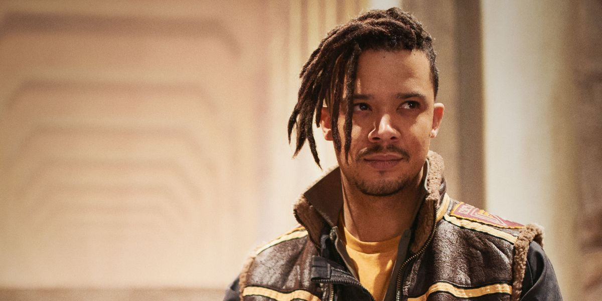 """Doctor Who star Jacob Anderson explains how Game of Thrones """"secrecy"""" prepared him for role"""