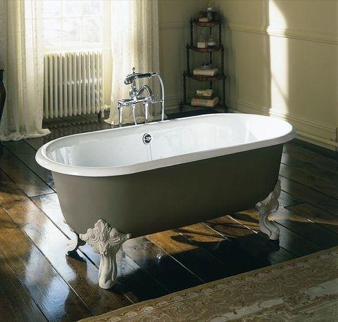 Bañeras diseño