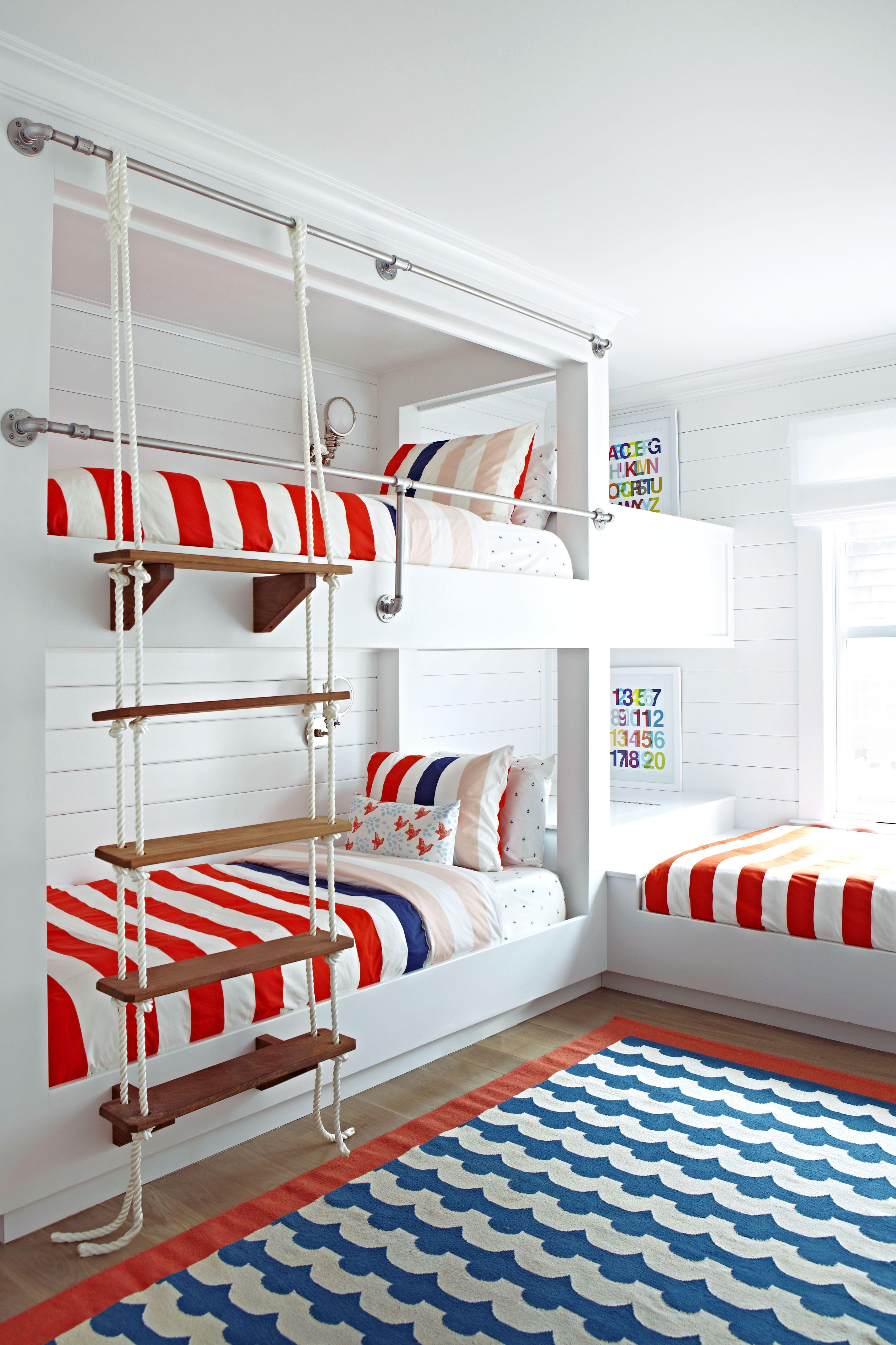 30+ Best Kids Room Ideas - DIY Boys and Girls Bedroom ...