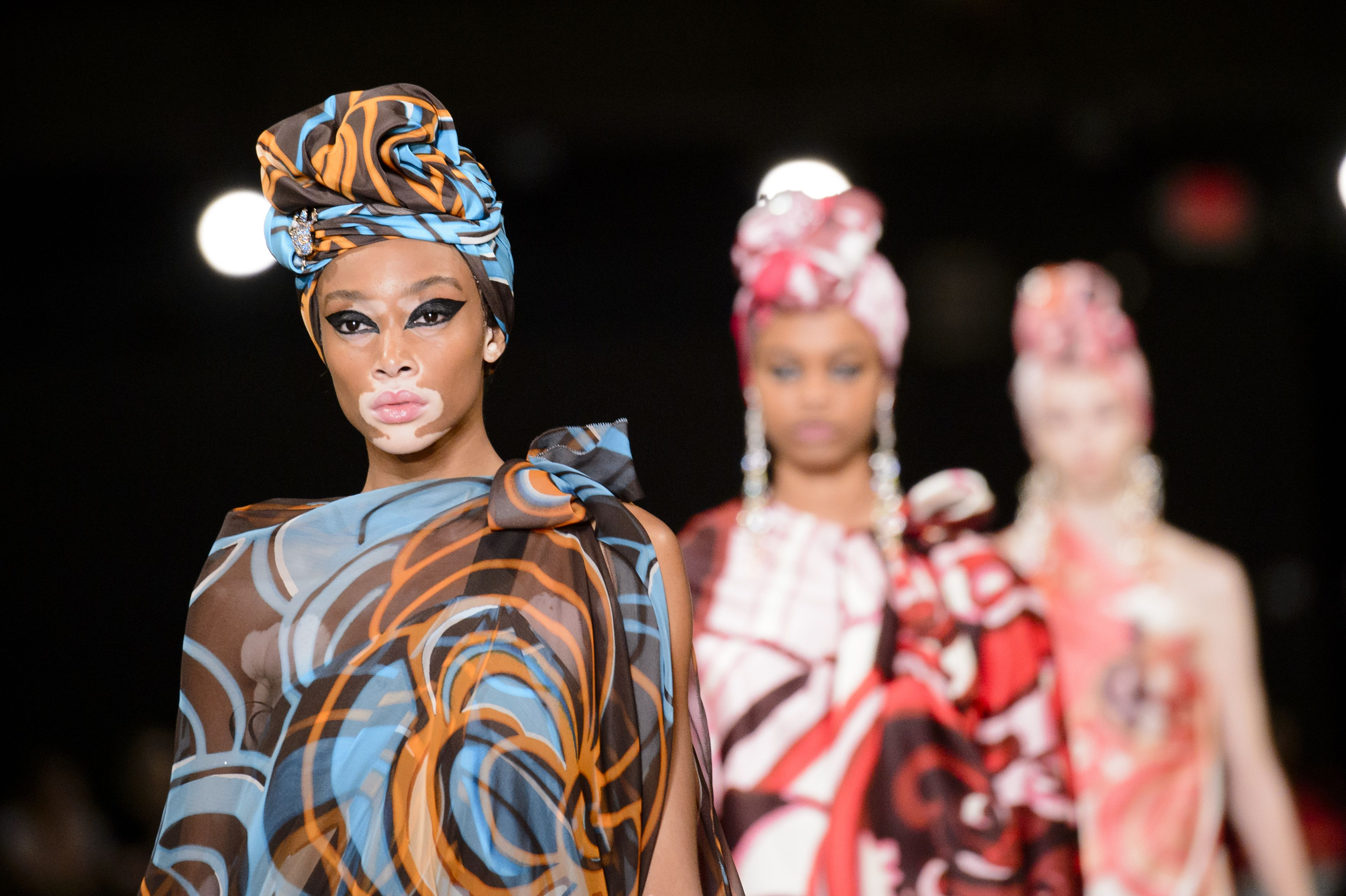 New York Fashion Week: The Shows 78