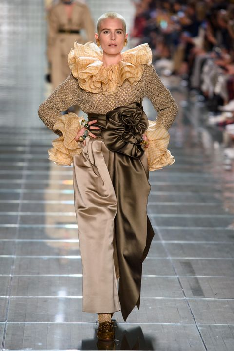 6d5d7849 Marc Jacobs' Spring Summer 2019 review - Marc Jacobs Spring Summer ...