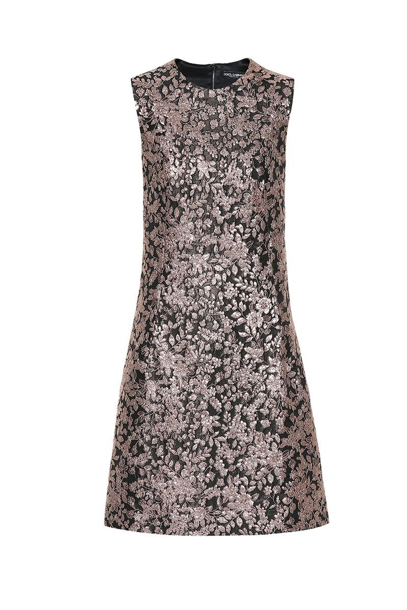 floral jacquard dresses like Meghan's