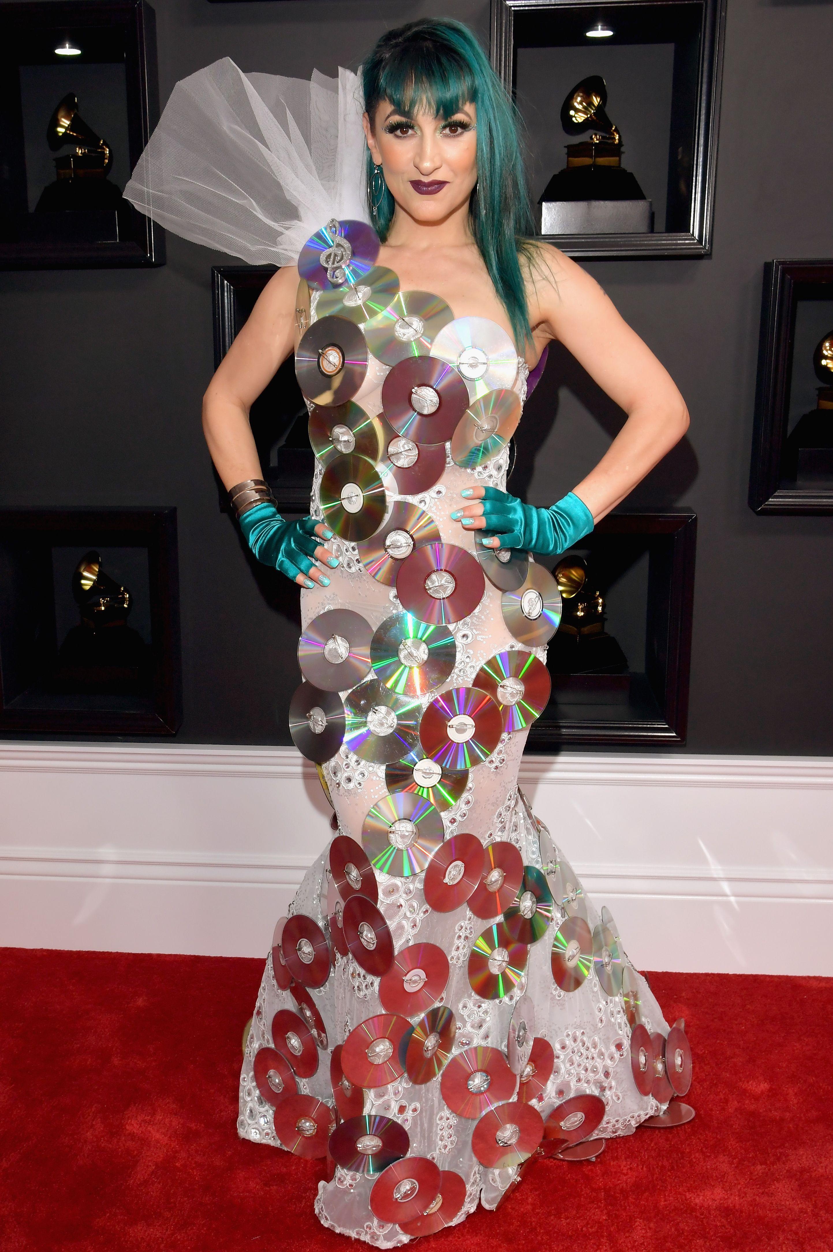 Jacqueline Van Bierk, Grammys