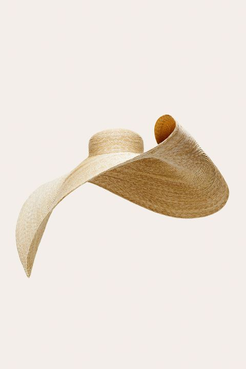 8 oversized straw hats to buy this summer – Big straw hats a11da281f87
