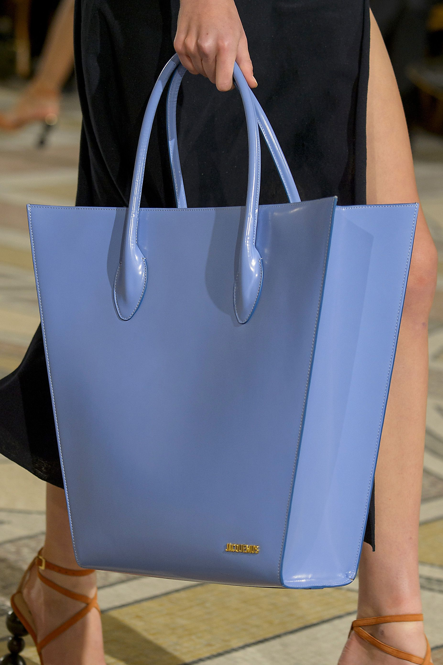 Autumn 2018 bags