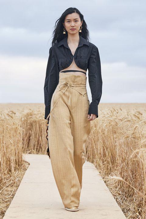 pantaloni primavera estate 2021 leggeri