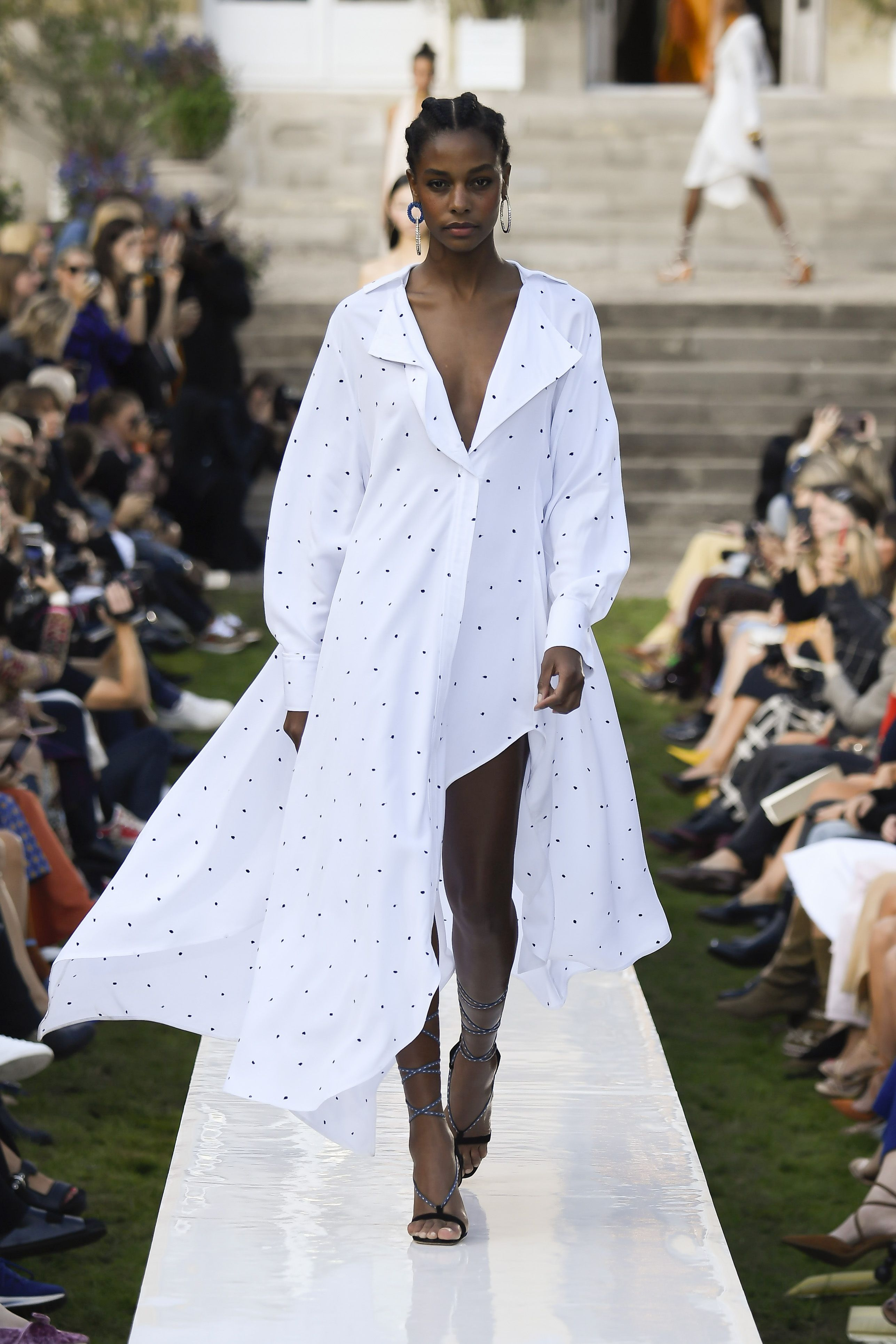 c9d705aee 31 Spring 2019 Fashion Trends - Top Spring Runway Trends for Women