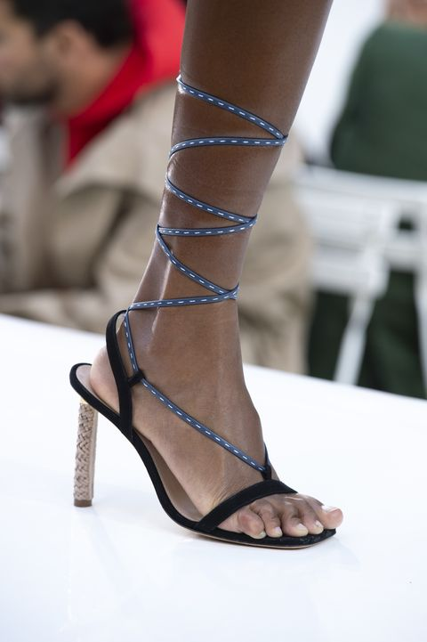 03b881f83bb81 Spring summer 2019 shoe trends – 100 best sandals and shoes for SS19