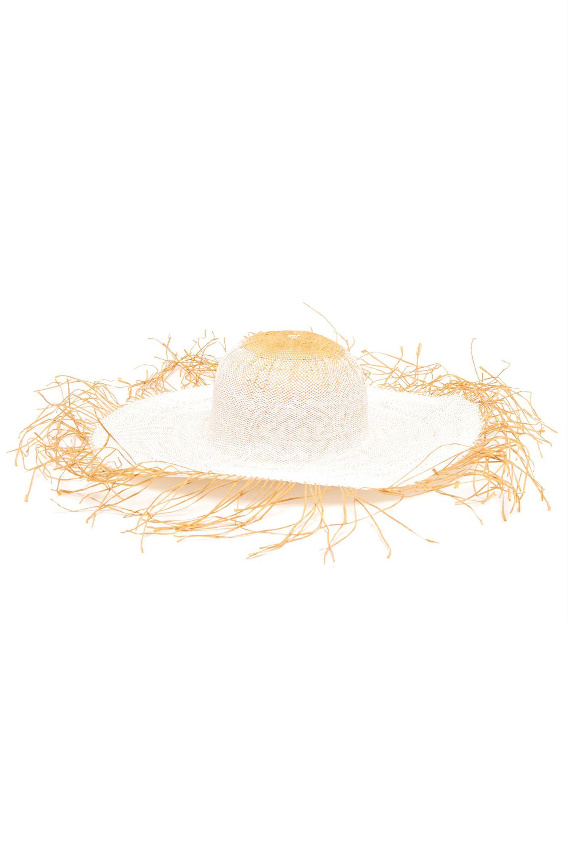 Jacquemus straw hat