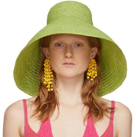 帽子, おしゃれ, レディース, 夏, 人気, ブランド, レディス