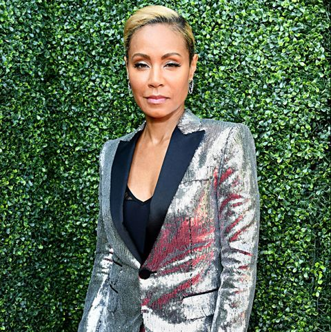 Jada Pinkett Smith, 47, Shows Off Insanely Toned Abs in Stunning Bikini Photo
