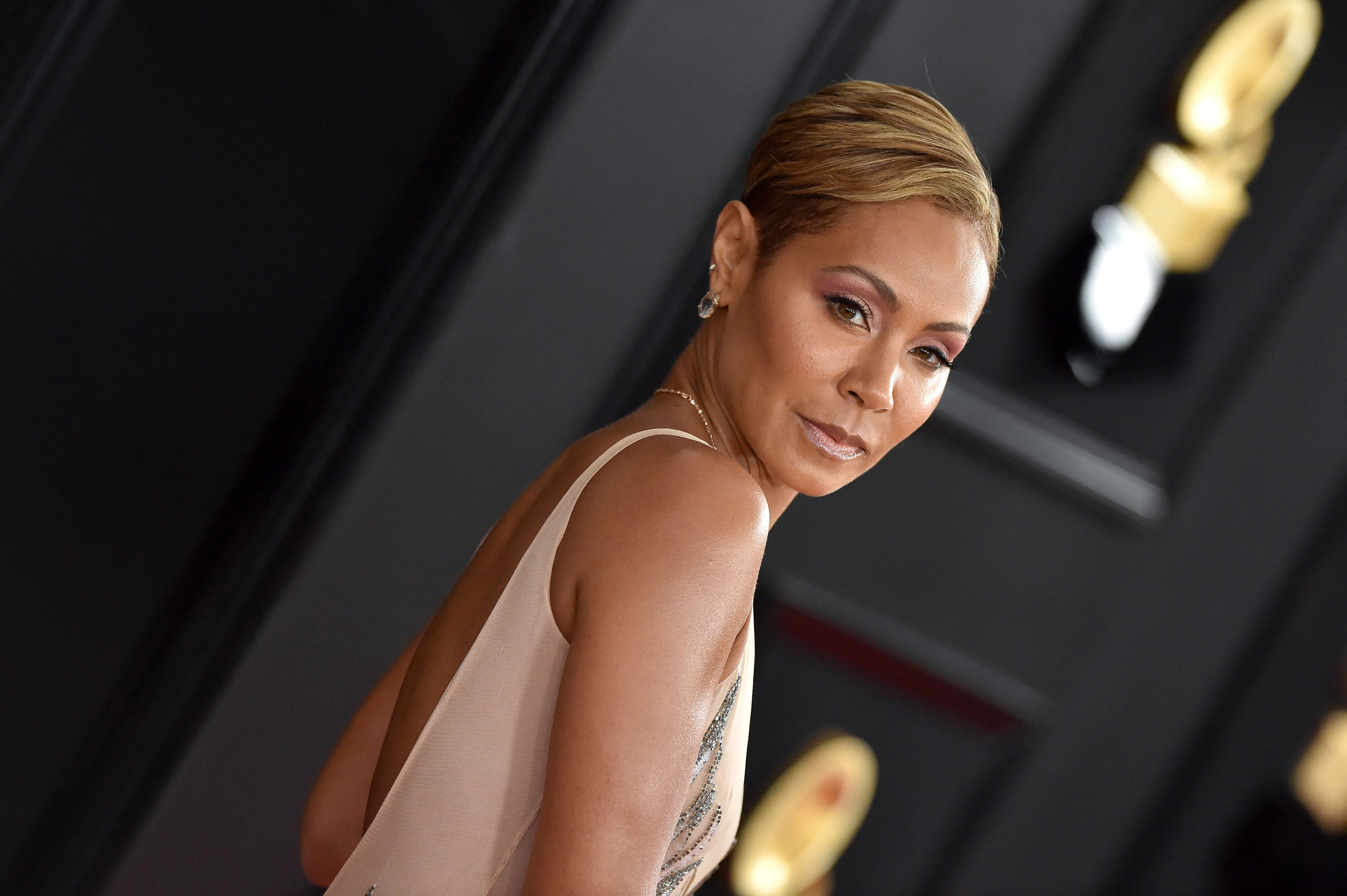 Jada Pinkett Smith: 'My Body Isn't As Firm As It Was and I'm Learning to Love It That Way'