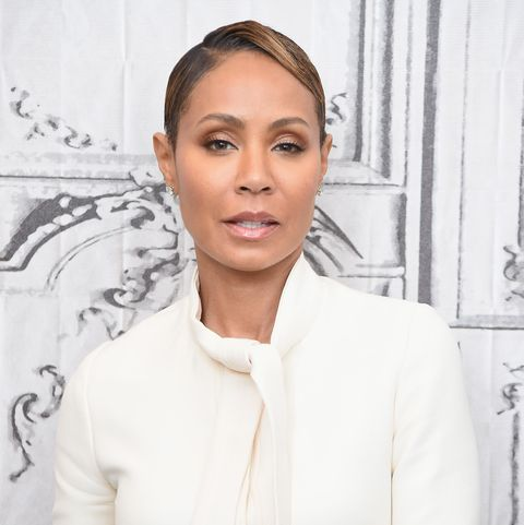2efd0a7e993 Jada Pinkett Smith Hints That She s Upset With the Kardashians Over How  They Treated Jordyn Woods