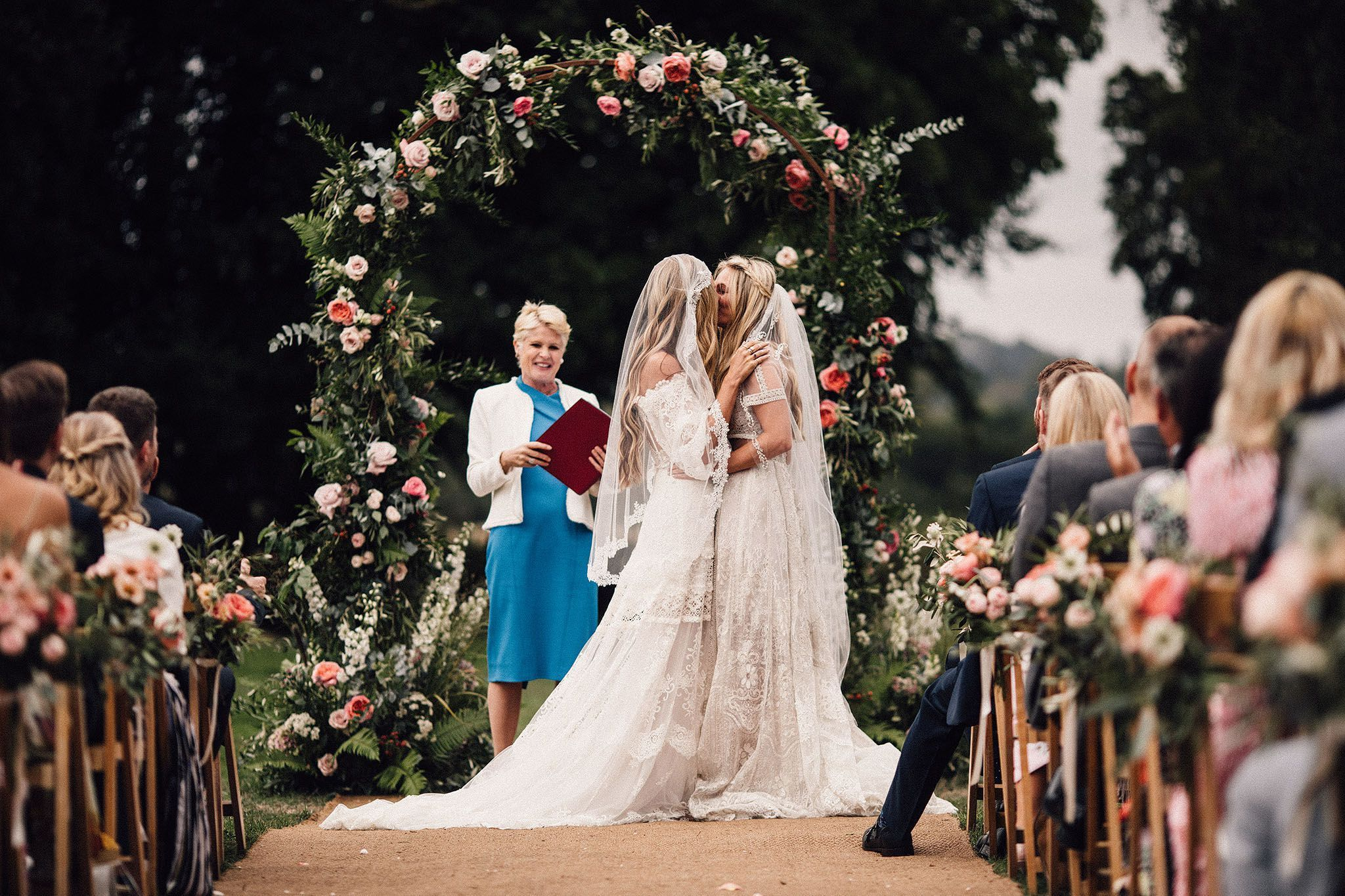 Everything You Need to Know to Write Your Own Wedding Vows