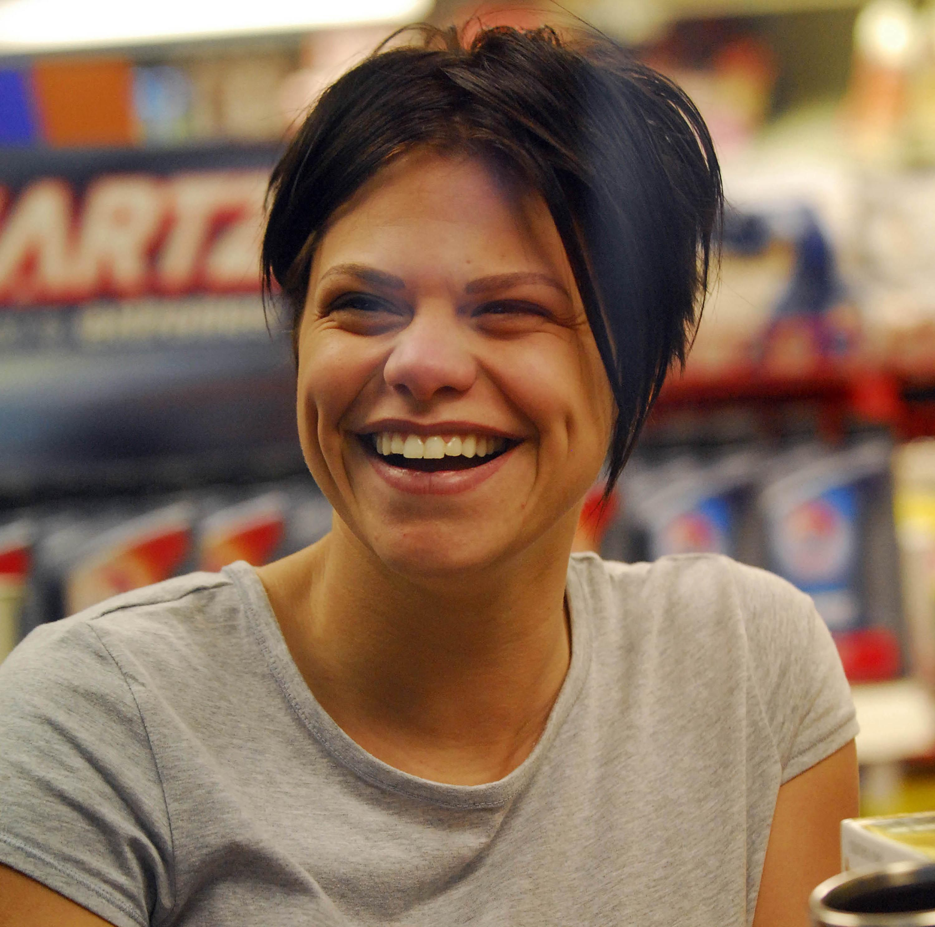 Jackiey Budden reveals why Jade Goody went on Big Brother