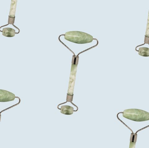 jade roller skin benefits